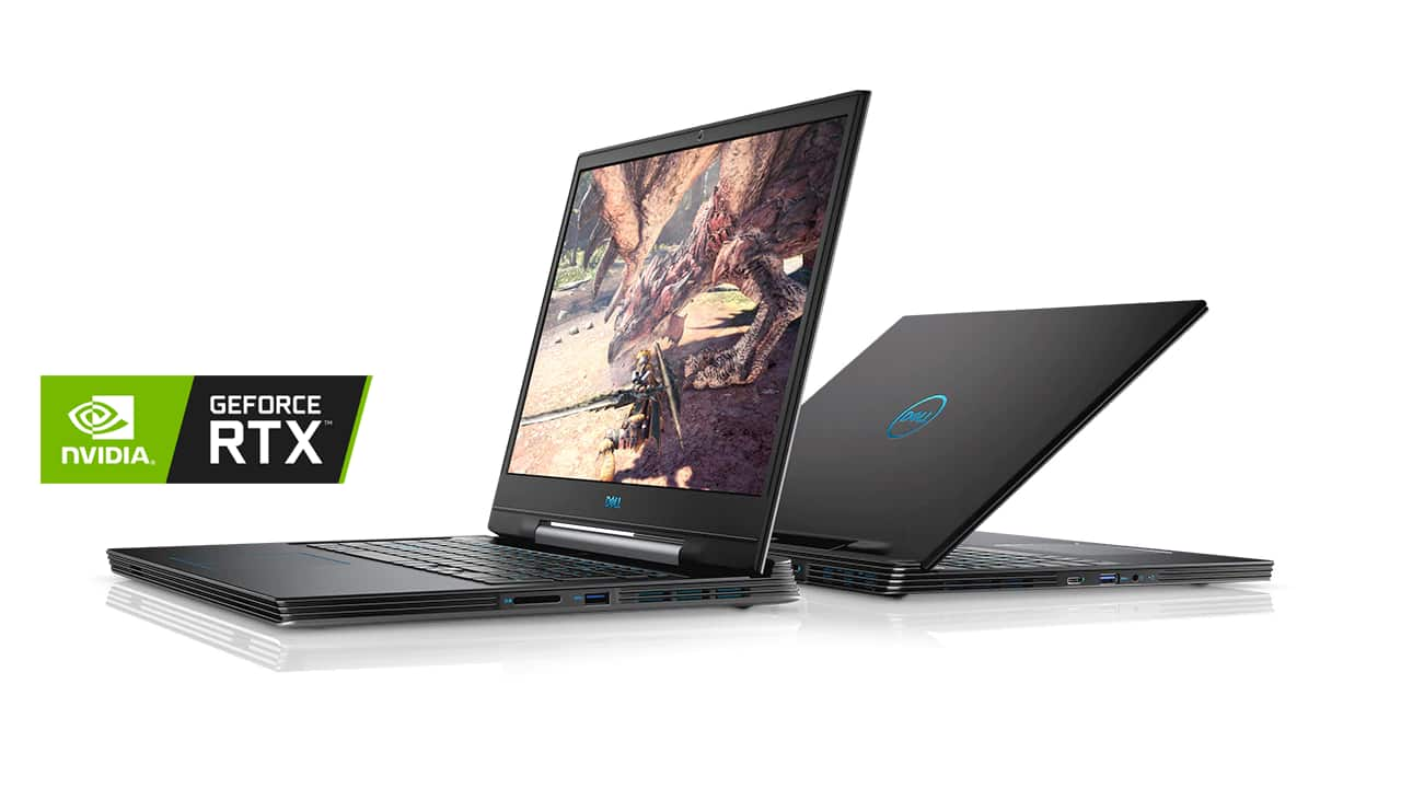 Video: Dell G7 15 and 17 Product Video (2019) 0:50