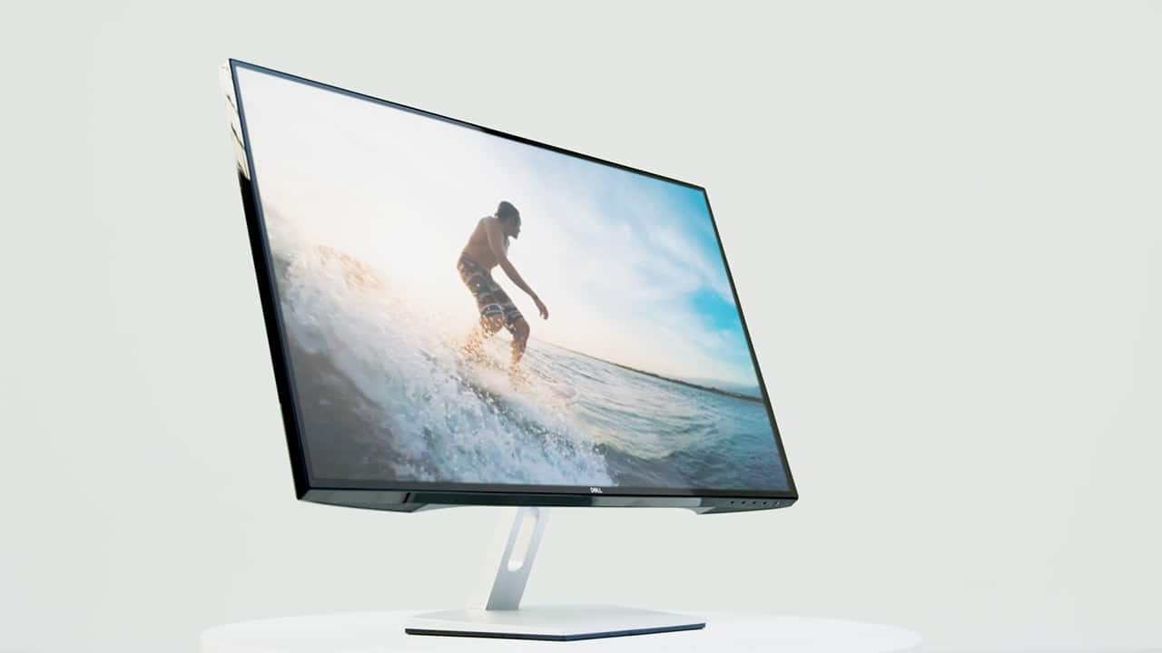 Dell S Family Monitors - 2018 49