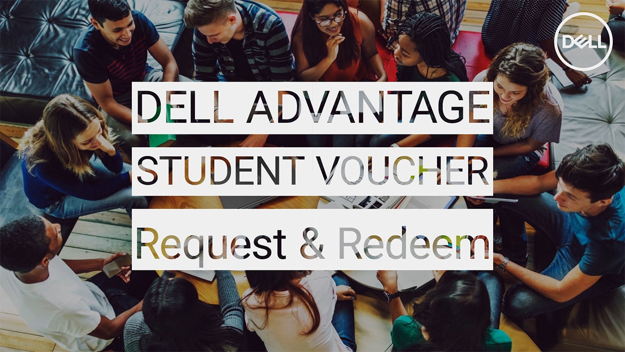 Dell Advantage for Students | Dell UK