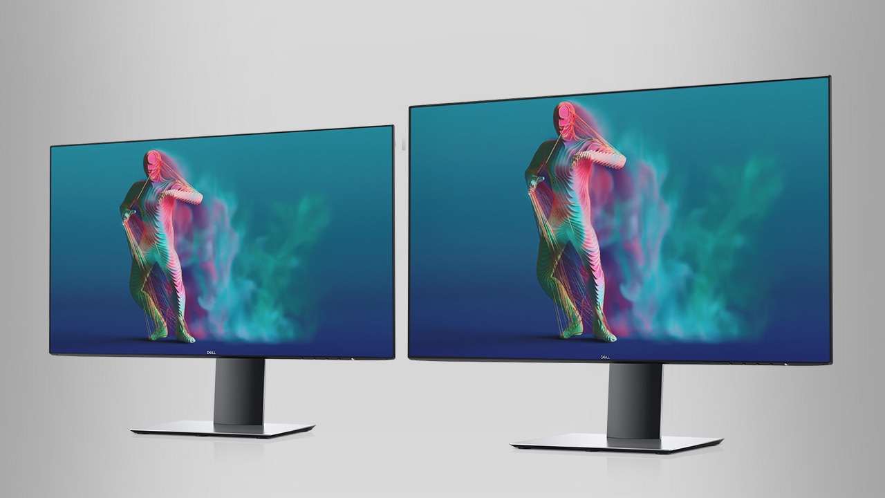 UltraSharp 24 and 27 Monitors - U2419H &  U2719D Walkthrough 54