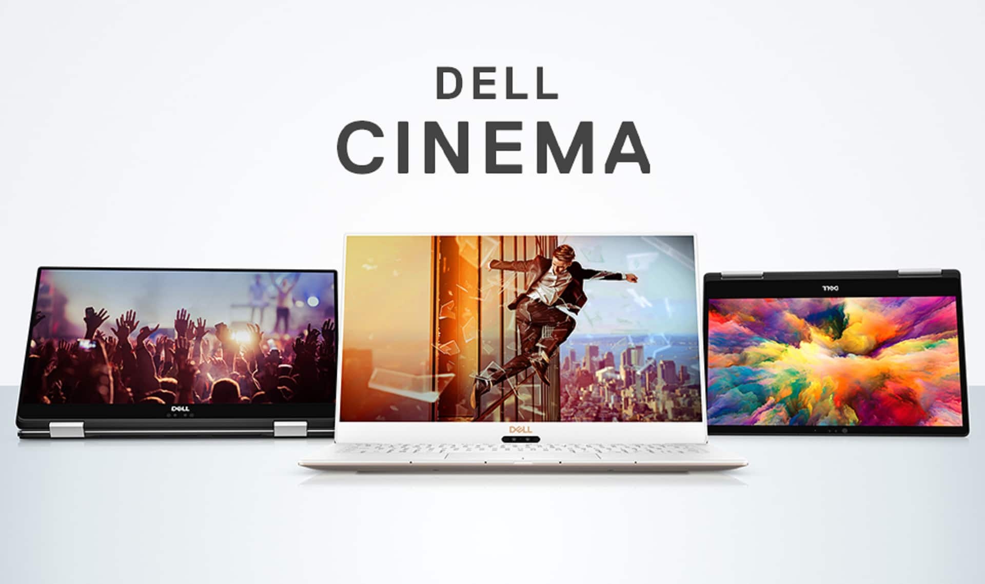 全新Dell Cinema