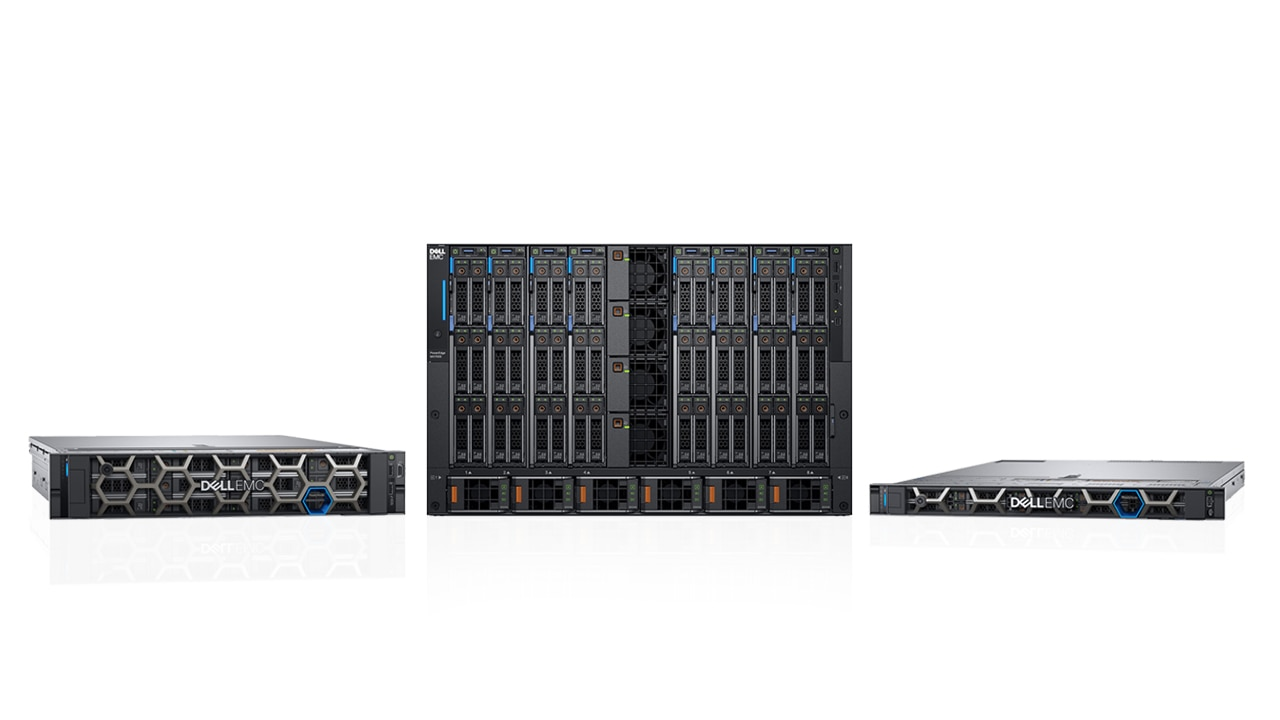 Dell EMC vSAN Ready Nodes Overview 118