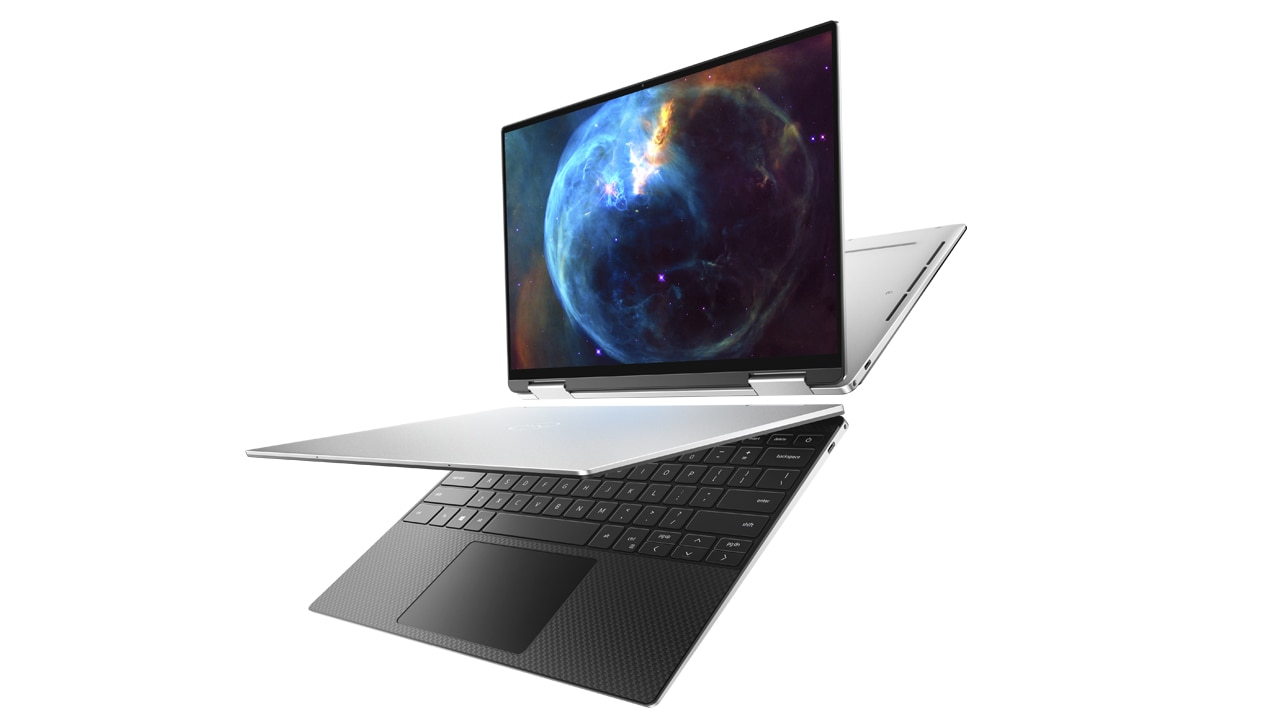 XPS 13 2-in-1 (2019) Product Walkthrough  78