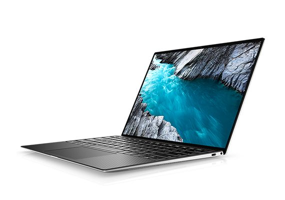 Produktgennemgang for XPS 13 bærbar pc (2020) 0:30