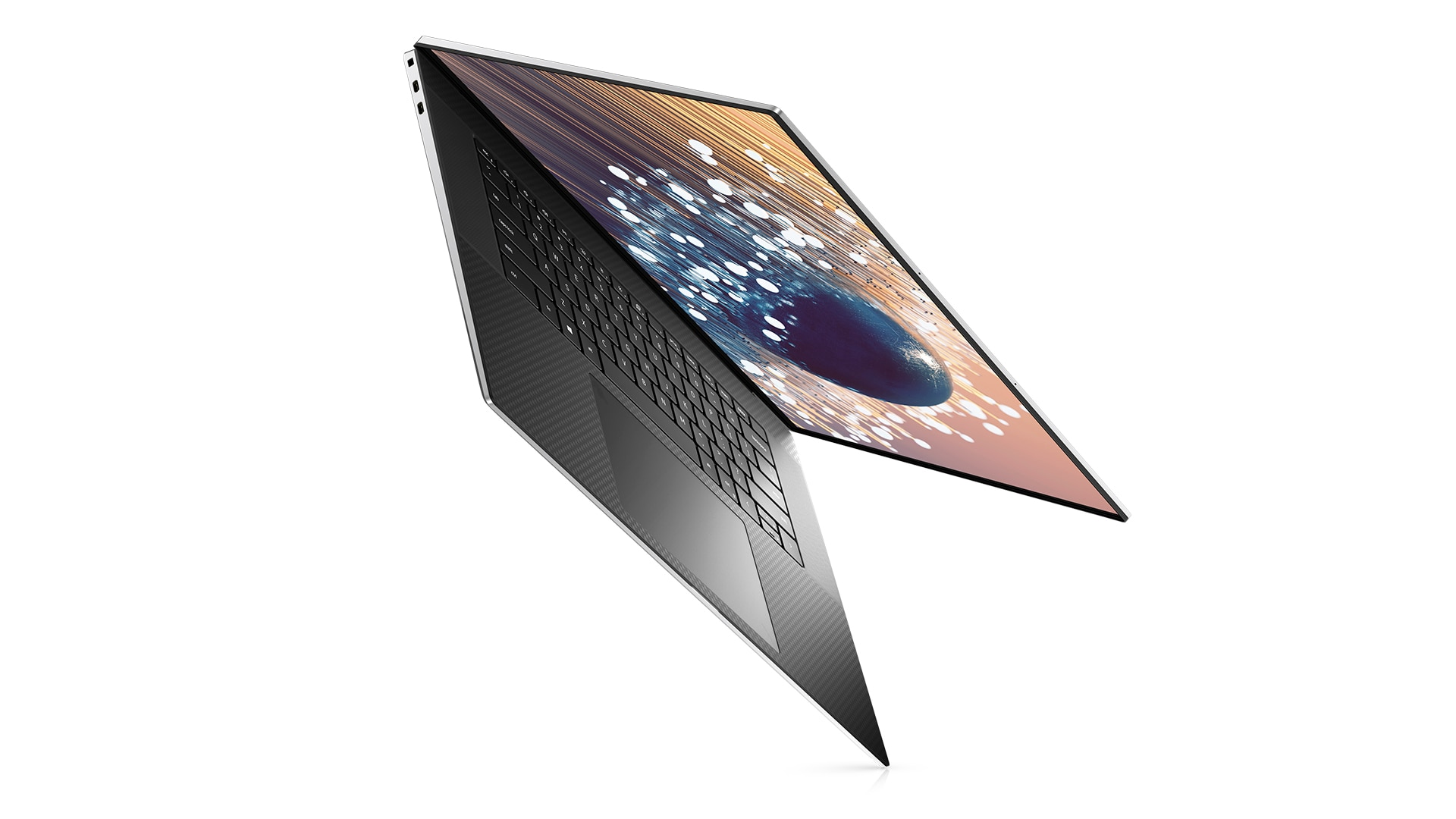 "Productoverzicht XPS 17"" laptop (2020) 1:06"