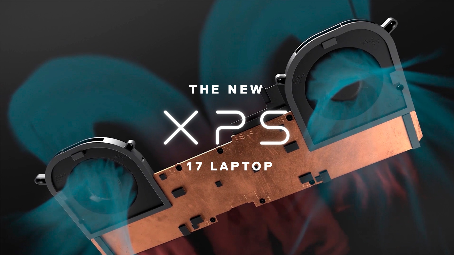 XPS 17 laptop (2020) spotlight 0:37
