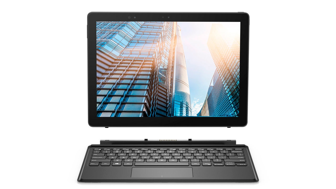 Latitude 5290 2-in-1 (2018) Product Overview 54