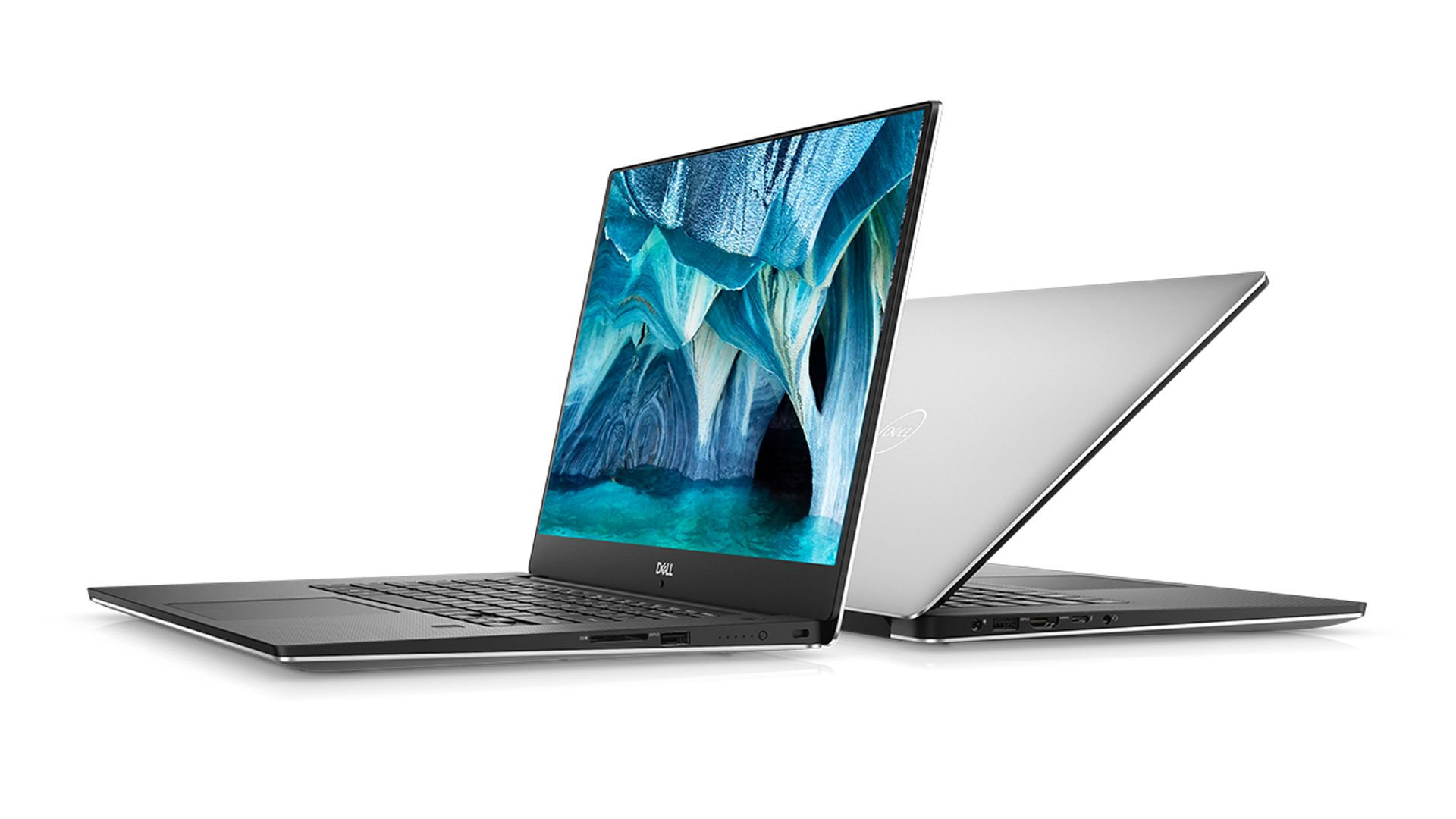Video: XPS 15 Laptop (2019) – Produktübersicht 0:52