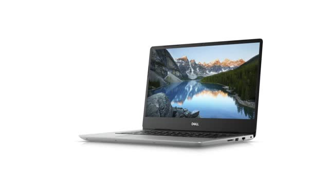 New Inspiron 14 5000 Laptop