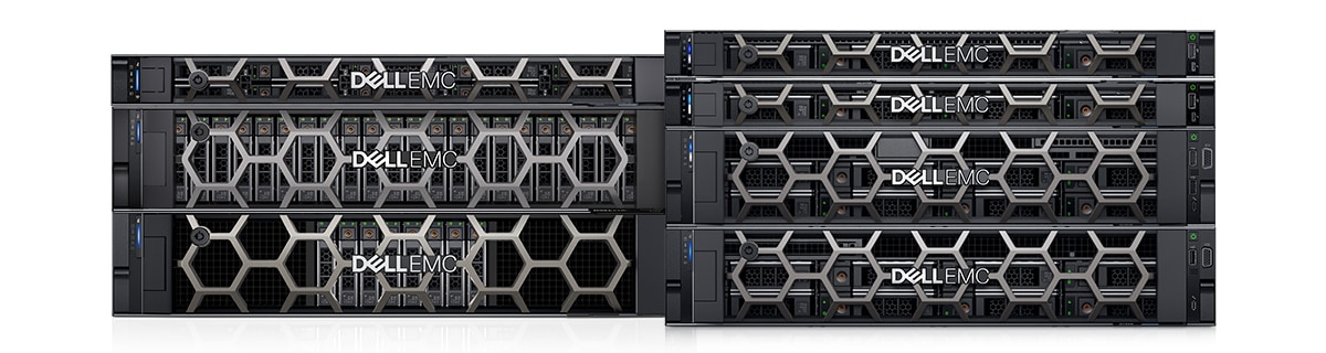 The New Generation of PowerEdge Servers 87