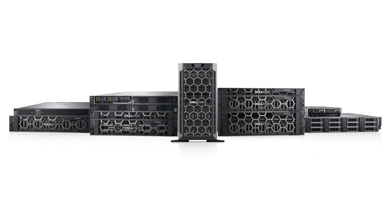 Die neue Generation der PowerEdge Server 87