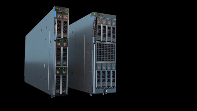 PowerEdge MX740c en PowerEdge MX840c 53