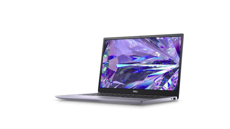 Inspiron 13 5000 Lilac (2019) – Produktvideo 20