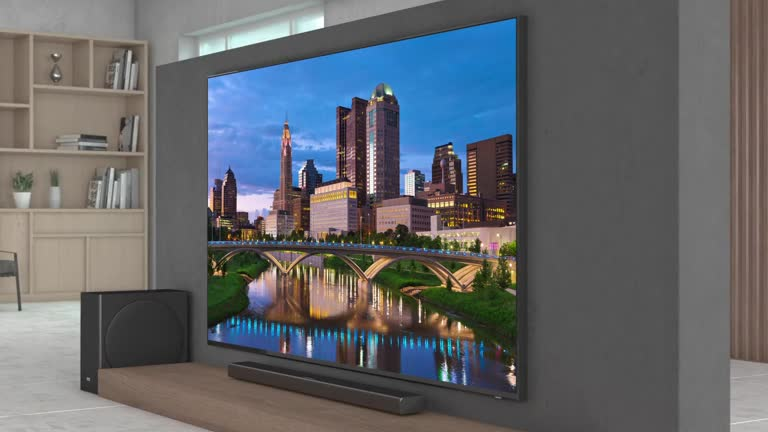Samsung 8K QLED Revolutionary TV Experience  168