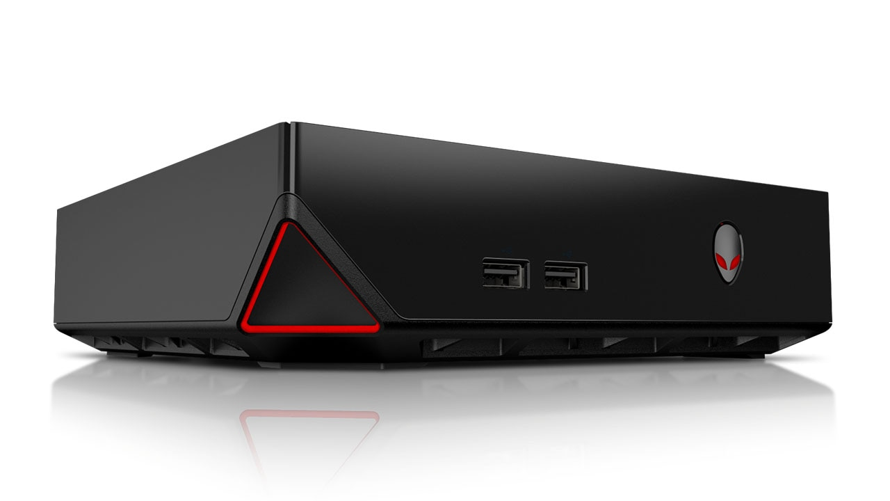 Alienware Alpha R2 Desktop: Up Close  84