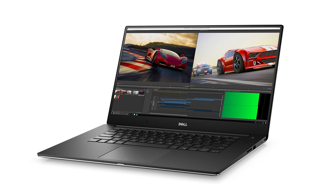 Dell Precision 5520 (2017) - Product Overview  71