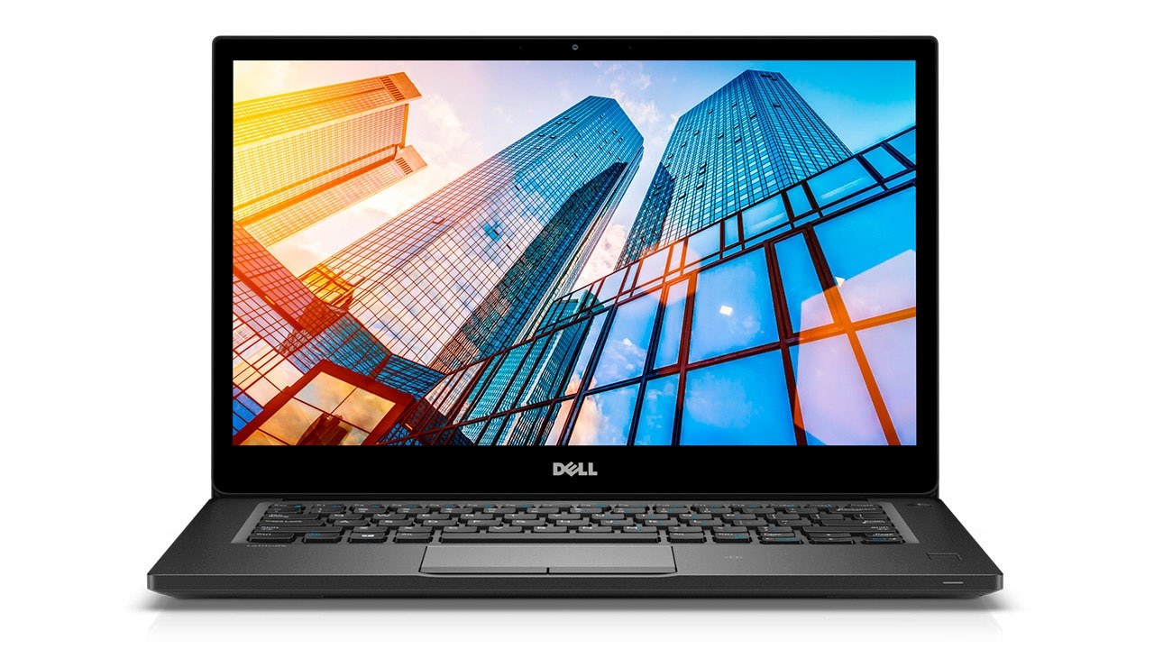 Latitude 7000 Series Laptops (2018) Product Overview  61