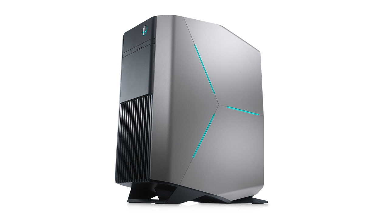 Alienware Aurora Gaming Desktop (2016) 28