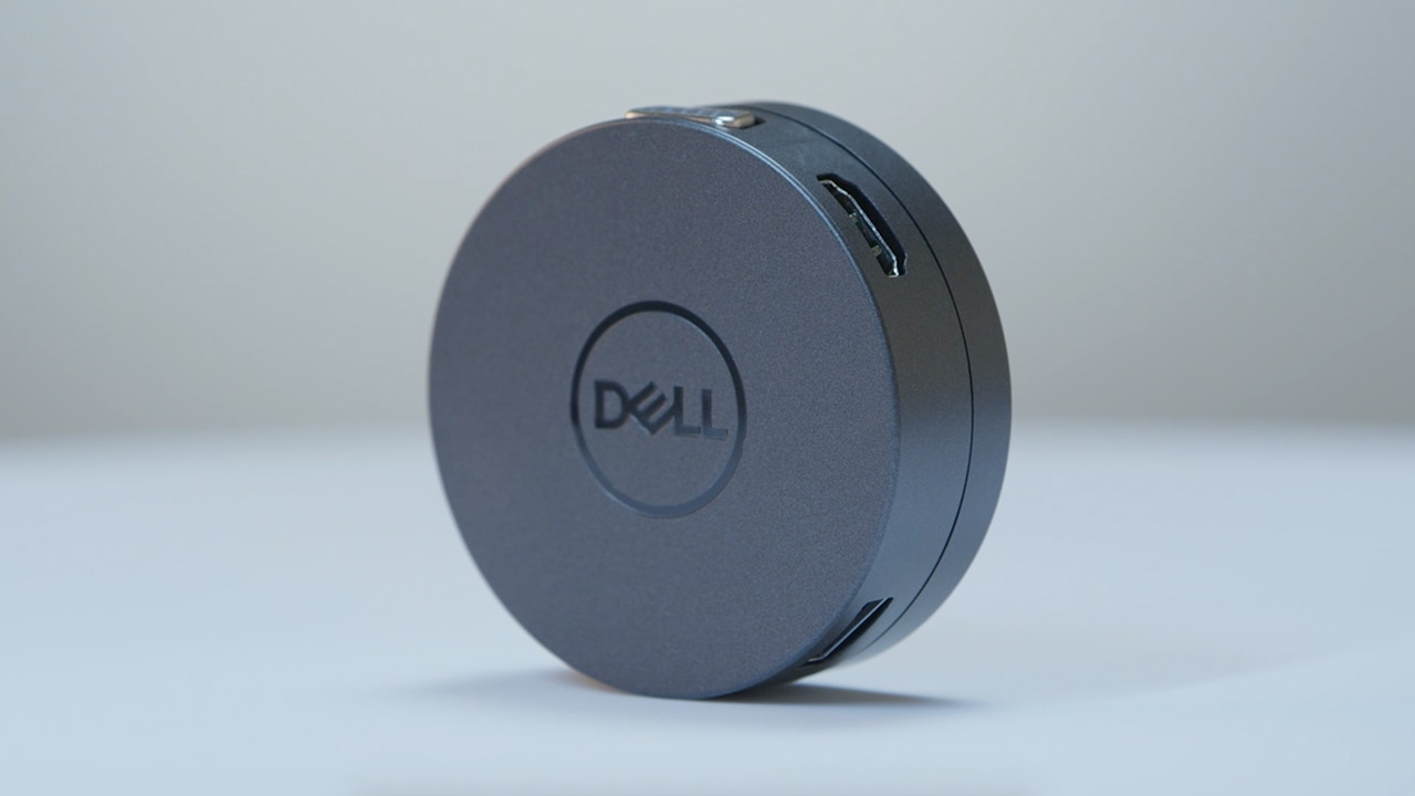 Dell USB-C Mobile Adapter - DA300