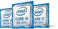 8th Generation Intel® Core™