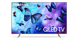 Shop Samsung Q6 Series