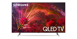 Shop Samsung Q8 Series