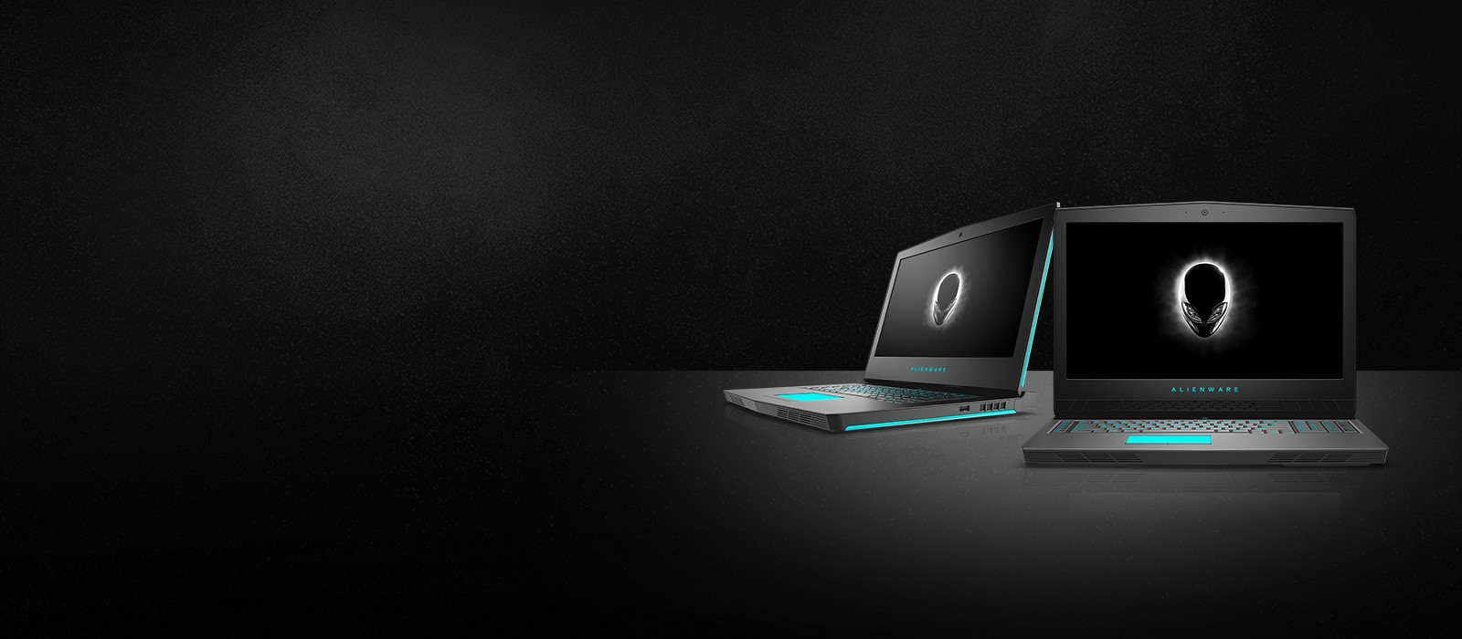 New Alienware