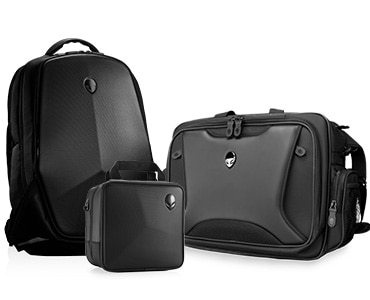 ALIENWARE VINDICATOR BAGS