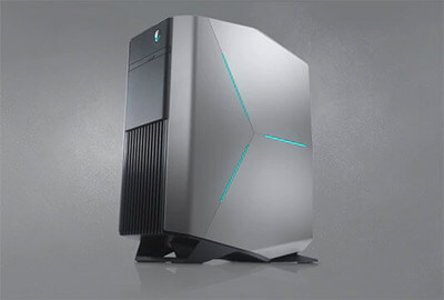Alienware Gaming PCs: Laptops, Desktops and Consoles | Dell USA