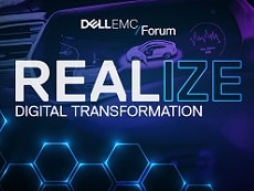 Registrate aquí para el Dell EMC Virtual Forum
