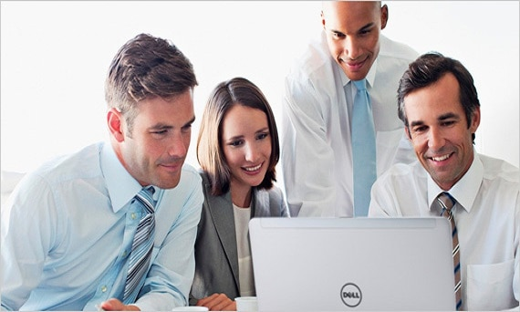 Dell Internet of Things solutions overview and customer stories brochure