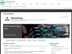 Dell Networking WIKI