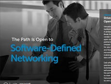 The Path is Open to Software-Defined Networking