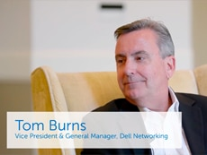 Video: The Future-Ready Enterprise and Dell Networking