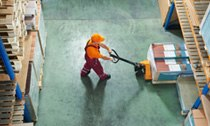 SAP Shop Floor Solutions