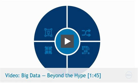 Big Data - Beyond the Hype