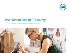 The human side of IT security – white paper