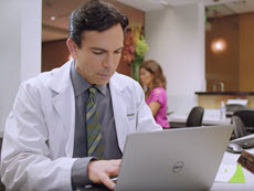 VIDEO: Dr. Bill Dorfman and his Dell Small Business Technology Advisor