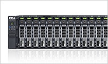 XC Series web-scale appliances, powered by Nutanix