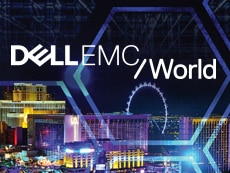 Dell Emc World 2018