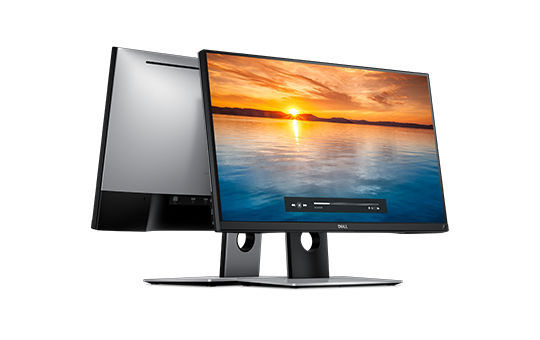 Dell is India's No.1 brand for Monitors, 3 years in a row.