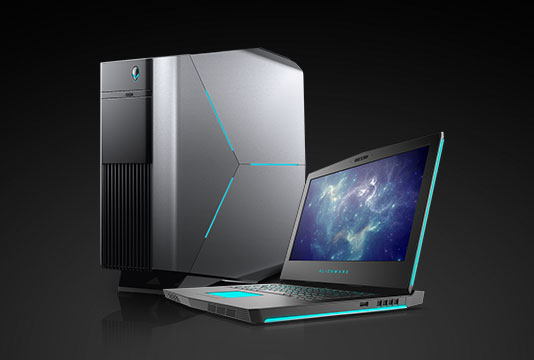 Alienware Deals