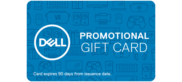 Dell Gift Cards | Dell USA