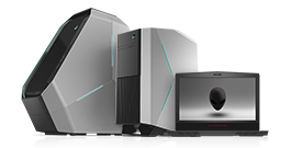 Alienware Laptop & Desktop Coupons