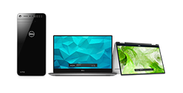 XPS Laptop & Desktop Coupons