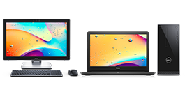 Inspiron Laptop & Desktop Coupons