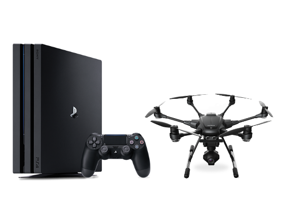 Gaming & Drones Deals
