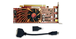 Graphic & Video cards