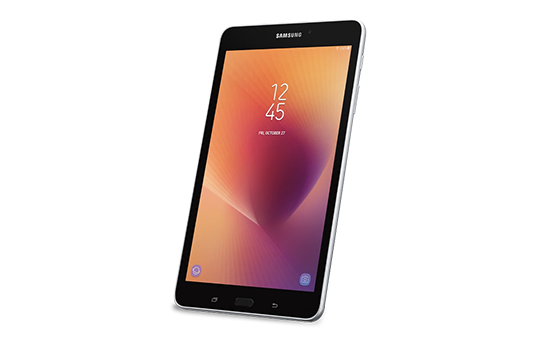 The New Samsung Galaxy Tab A2