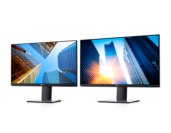 Monitors & Monitor Accessories